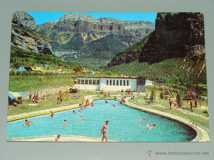 postal de huesca a o 1965 torla pirineo arag comprar