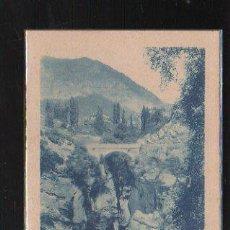 Postkarten - TARJETA POSTAL DE PANTICOSA, HUESCA - EL PUENTE ESCARRILLA. 3 - 39837975