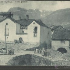 Postales: TORLA - 33 - VISTA PARCIAL - CLICHES ARRIBAS - (17895). Lote 39923092