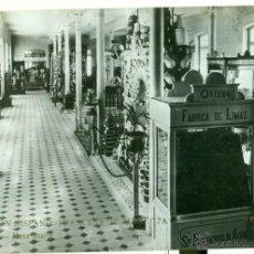 Postales: ZARAGOZA. EXPOSICIÓN HISPANO FRANCESA. METALISTERÍA. FOTO COYNE. AÑO 1908.. Lote 40203664