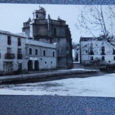 Postales: TERUEL VILLA DE CRETAS POSTAL ANTIGUA. Lote 40403930