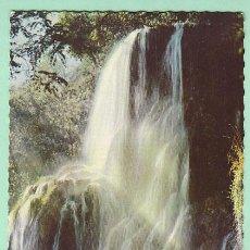 Postales - Monasterio de Piedra, cascada Trinidad, editor: Garcia Garrabella nº 804 - 40449199