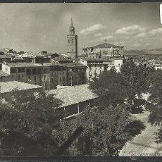 Postales: BARBASTRO - 8 - VISTA PARCIAL - ED·SICILIA - (18501). Lote 40649821