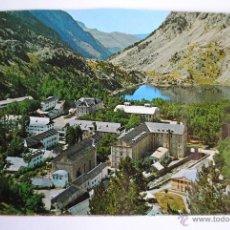 Postales: POSTAL BALNEARIO PANTICOSA. PIRINEO ARAGONES. Nº 19. EDICIONES SICILIA. SIN CIRCULAR.. Lote 40873348