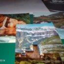 Postales: TRES POSTALES DEL PARQUE DE ORDESA Y TORLA (HUESCA). AÑOS 70. Lote 40977036