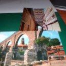 Postales: LOTE DE DOS POSTALES DE TERUEL. AÑOS 80. Lote 40977113