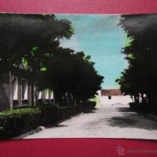 Postales: GURREA DE GALLEGO. HUESCA. . Lote 41777682