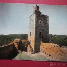 Postales: DAROCA. ZARAGOZA. TORREON DE SAN CRISTOBAL.. Lote 41777846