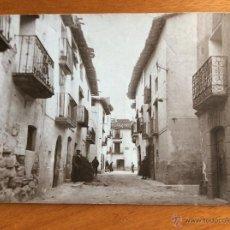 Postcards - Postal fotográfica de La Codoñera Teruel - 42265984