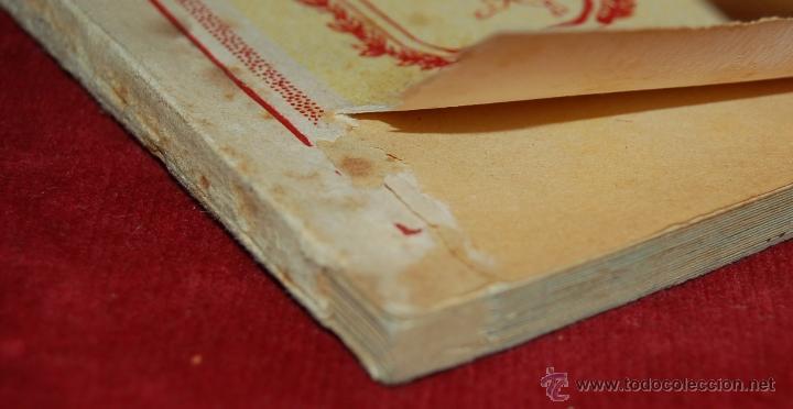 Postales: ALBUM DE POSTALES DE ZARAGOZA. 2ª SERIE. 20 TARJETAS - Foto 23 - 42397686