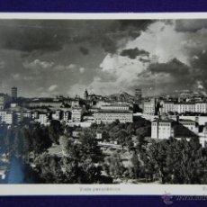 Postales: POSTAL DE TERUEL. VISTA PANORAMICA. EDICIONES SICILIA. AÑOS 50. Lote 42781866