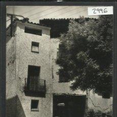 Postales: BENABARRE - 12 - RINCON TIPICO - EDICIONES SICILIA - (2996). Lote 42795110