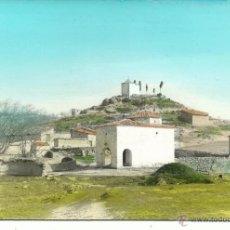 Postales: BELMONTE DE MEZQUIN .- VISTA PARCIAL . Lote 43008944