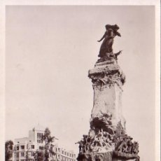 Postales: ZARAGOZA - MONUMENTO A LOS SITIOS DE ZARAGOZA - L. ROISIN. Lote 43350435