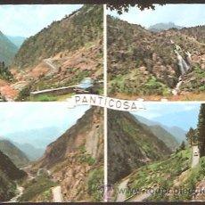 Postales: POSTAL * PANTICOSA , EL ESCALAR *. Lote 43375498