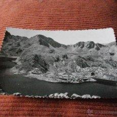 Postales: POSTAL DE HUESCA PANTICOSA AÑO 56 VER LAS 2 FOTOS MAS POSTALES EN MI TIENDA. Lote 43508897
