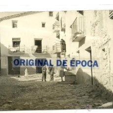 Postales: (PS-40423)POSTAL DE BERGE(TERUEL)-. Lote 43896883