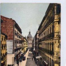 Postkarten - ZARAGOZA.- CALLE DE DON ALFONSO - 44053197