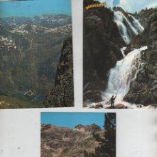 Postales: POSTAL-LOTE DE 6 TARJETAS DE PANTICOSA (HUESCA). Lote 44237739