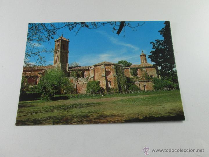 Postales: Aª POSTAL-ZARAGOZA-MONASTERIO DE PIEDRA-1967-SIN CIRCULAR-VER FOTOS. - Foto 5 - 45465520
