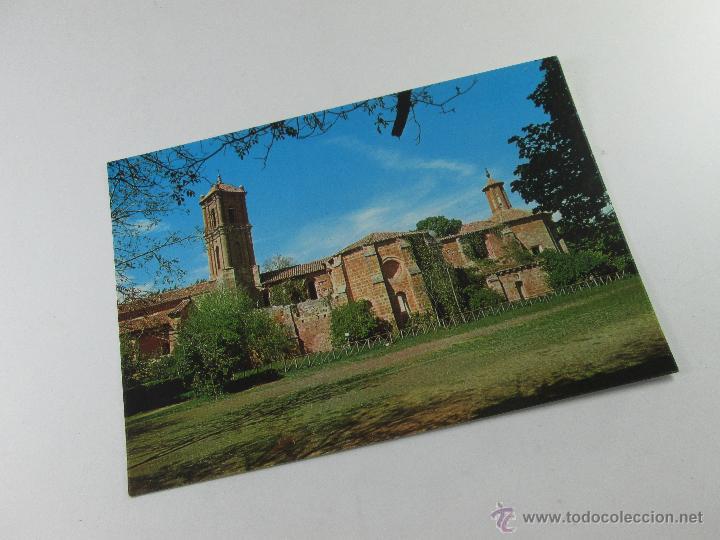 Postales: Aª POSTAL-ZARAGOZA-MONASTERIO DE PIEDRA-1967-SIN CIRCULAR-VER FOTOS. - Foto 6 - 45465520