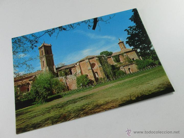 Postales: Aª POSTAL-ZARAGOZA-MONASTERIO DE PIEDRA-1967-SIN CIRCULAR-VER FOTOS. - Foto 8 - 45465520