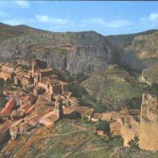 Postales: ALBARRACIN - VISTA PARCIAL. Lote 45514712