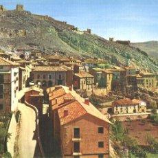 Postales: ALBARRACIN - VISTA PARCIAL. Lote 45514831