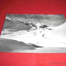Postales: CANFRANC -CANDANCHU 53 VISTA GENERAL DE CANDANCHU EDC. SICILIA 15X10 CM.. Lote 45607593