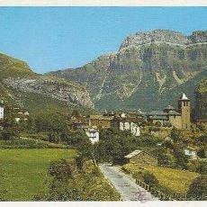 Postales: TORLA (HUESCA), VISTA GENERAL, EDITOR: SICILIA Nº 16. Lote 45800525