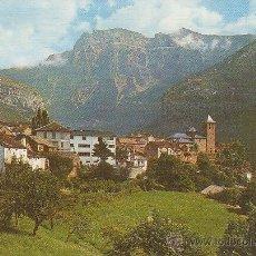 Postales: TORLA (HUESCA), VISTA GENERAL, EDITOR: SICILIA Nº 91. Lote 45800536