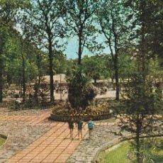 Postales: Nº 14509 POSTAL PARQUE TORRE DE BRUIL ZARAGOZA. Lote 45899398