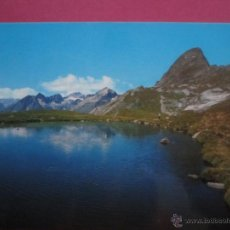 Postales: BENASQUE. VISTA PANORAMICA. (ED. SICILIA Nº15).. Lote 46021740