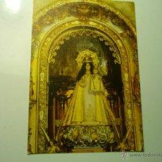 Postales: POSTAL ALCAÑIZ- VIRGEN DE LOS PUEYOS -PATRONA. Lote 46905899