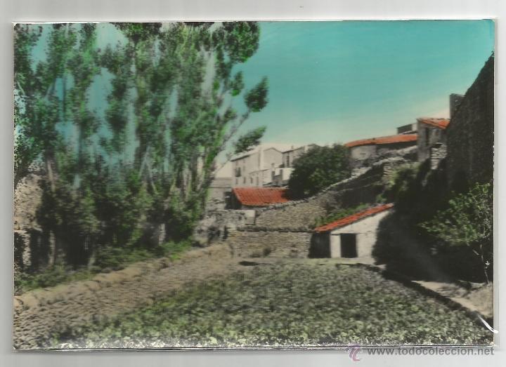 LA IGLESUELA DEL CID .- VISTAS .- EXCLUSIVAS RAFAEL IZQUIERDO (Postales - España - Aragón Moderna (desde 1.940))