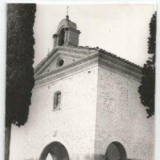 Postales: VALDEALGORFA .- CAPILLA .- EDICIONES SICILIA. Lote 47095432