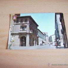 Postales: HUESCA -- PORCHES DE GALICIA --. Lote 47096307