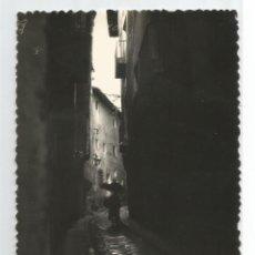 Postales: ALBARRACIN Nº 32 .- CALLE PORTAL DE MOLINA .- EDICIONES SICILIA .. Lote 47114534