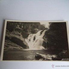 Postales: POSTAL DE BROTO. Lote 47575793