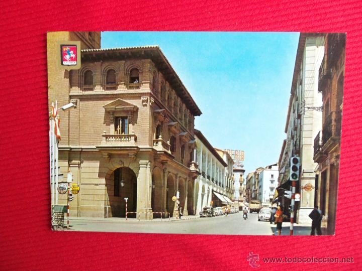 PORCHES DE GALICIA - HUESCA (Postales - España - Aragón Moderna (desde 1.940))