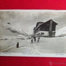 Cartes Postales: CANDANCHU - HUESCA. Lote 48028549