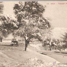 Postales: JACA Nº16 PAISAJE. (PORTAL NUEVO) EDICIÓN F.H. SIN CIRCULAR. Lote 48037321