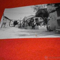 Postales: ARAGON TERUEL VALDERROBRES POSTAL ANTIGUA TARJETA FOTOGRAFICA CIRCULADA. Lote 48138942