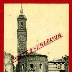 Postkarten - POSTAL ZARAGOZA, IGLESIA DE LA MAGDALENA, P97927 - 48402147
