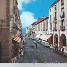 Postales: 35 HUESCA PORCHES DE GALICIA , EDS. ARRIBAS. Lote 48867635