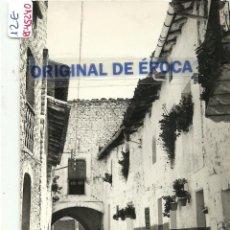 Postales: (PS-45240)POSTAL DE MONROYO-VISTA. Lote 49087806