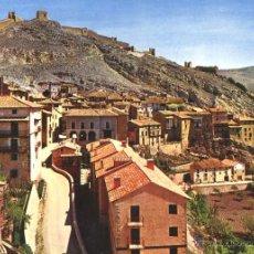 Postales: ALBARRACIN - VISTA PARCIAL. Lote 49173430