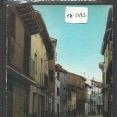 Postales: ALMUDEVAR - VISTA PARCIAL - (ZB-2483). Lote 49512270