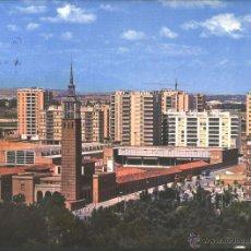 Cartoline: ZARAGOZA - FERIA DE MUESTRAS. Lote 49782658