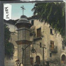 Postales: DAROCA - 23 - POZO DE SAN MARTIN - ED· SICILIA - (34084). Lote 50690553